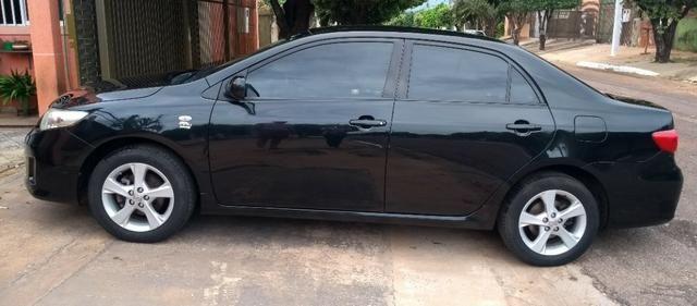 Vendo Corolla GLI 1.8 Automático - Foto 3