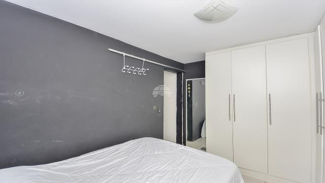 Apartamento à venda com 2 dormitórios em Sítio cercado, Curitiba cod:925353 - Foto 3