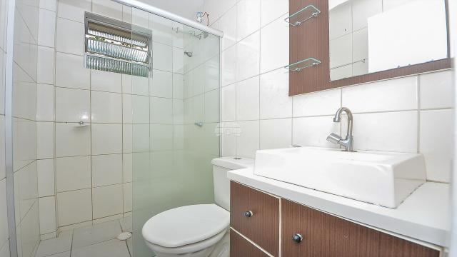 Apartamento à venda com 2 dormitórios em Bairro novo a, Curitiba cod:925355 - Foto 11