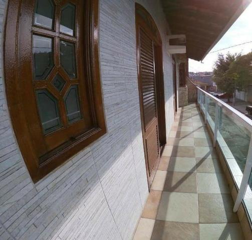 Vendo lindo sobrado de alto padrão com 364 m2 - Foto 10