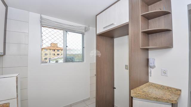 Apartamento à venda com 2 dormitórios em Bairro novo a, Curitiba cod:925355 - Foto 6