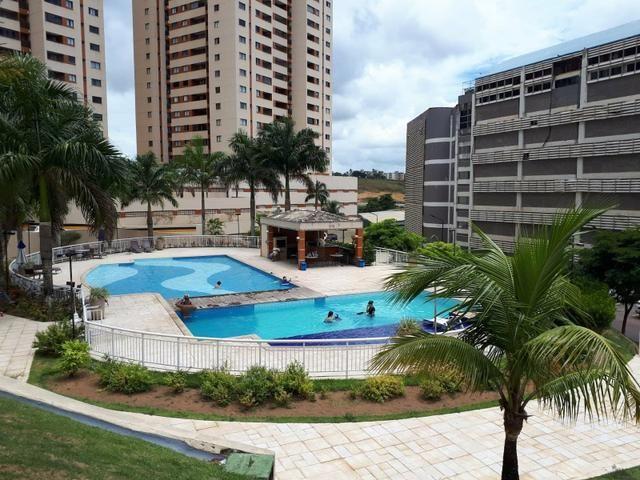 Vendo apartamento no brisas residencial club - Foto 13