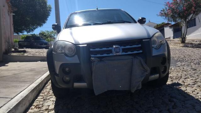 Fiat Palio Weekend versão adventure Ano 2011/2012 A mais top toda revisada!!! - Foto 5