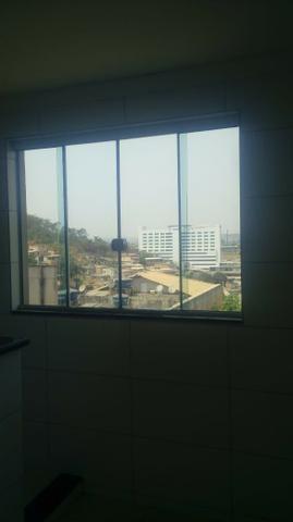 Casa toda acabada,casa laje+Telhado+Porão,ótimo local B.Duque Caxias-Betim- R$ 220 Mil - Foto 8