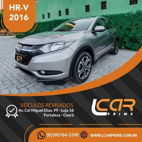 Honda h-rv / 2016/ ex/ automática/ semi-zero