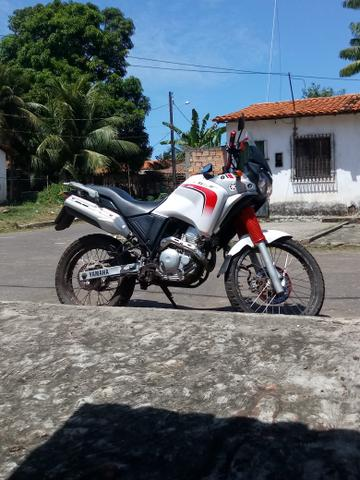 Vendo Moto Tenere 250cc - Foto 9