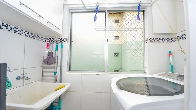 Apartamento à venda com 2 dormitórios em Sítio cercado, Curitiba cod:925353 - Foto 11