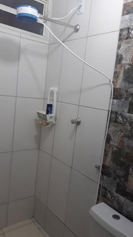 Kitnet Anápolis livre de iptu internet água luz - Foto 14