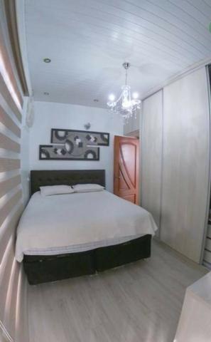 Vendo lindo sobrado de alto padrão com 364 m2 - Foto 8