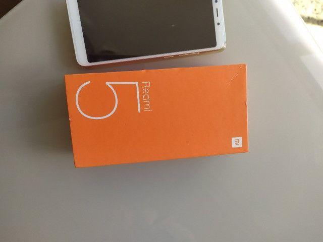 Xiaomi Redmi 5 (Excelente Estado)