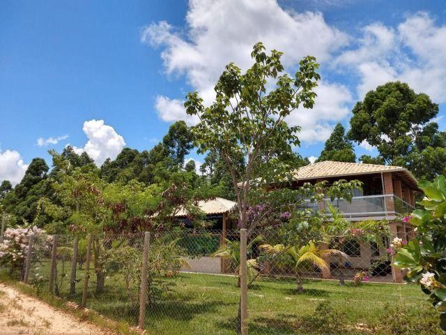 Fazendinhas 20.000 m² financiadas - Jaboticatubas - RTM - Foto 2