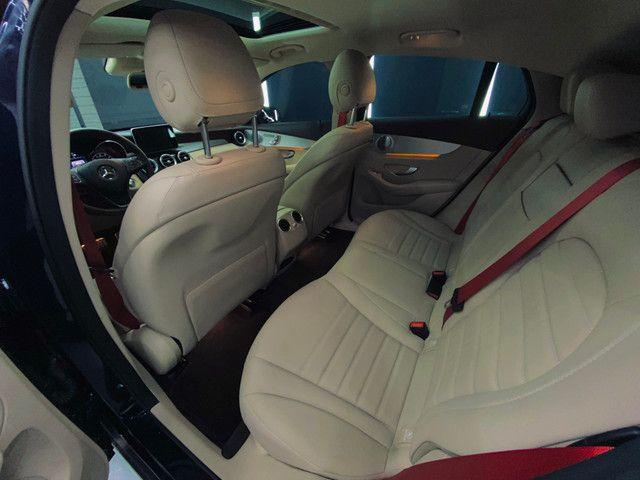 Mercedes Benz GLC 43 AMG - Foto 15