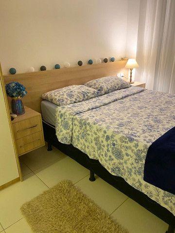 Apartamento novo e mobiliado no centro de Guaramiranga - Foto 15