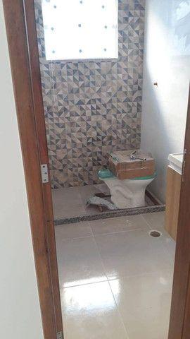 Casa 3 quartos em Itaboraí bairro Joaquim de Oliveira !! Financiamento Caixa - Foto 10