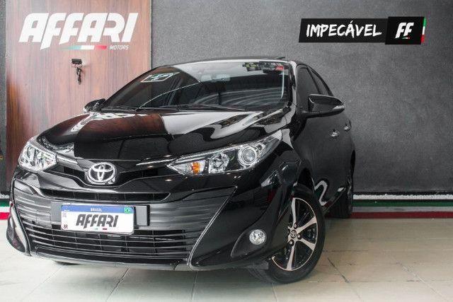 Toyota Yaris XLS 2019