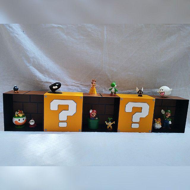 Nichos Mario Bros - Foto 6