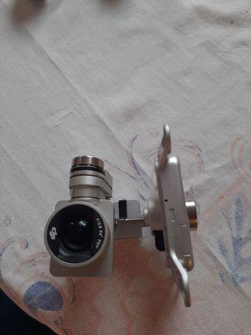 Câmera completa de drone phanton 3 Standard  - Foto 3