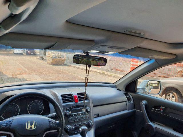 Honda CRV EXL 4x4 2009 automática - Foto 4