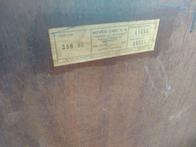 Buffet aparador antigo cimo - Foto 5