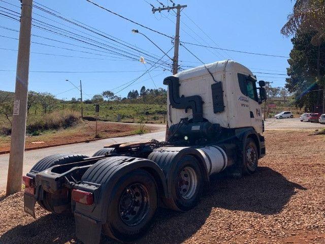 Caminhão Scania G420 - Foto 5