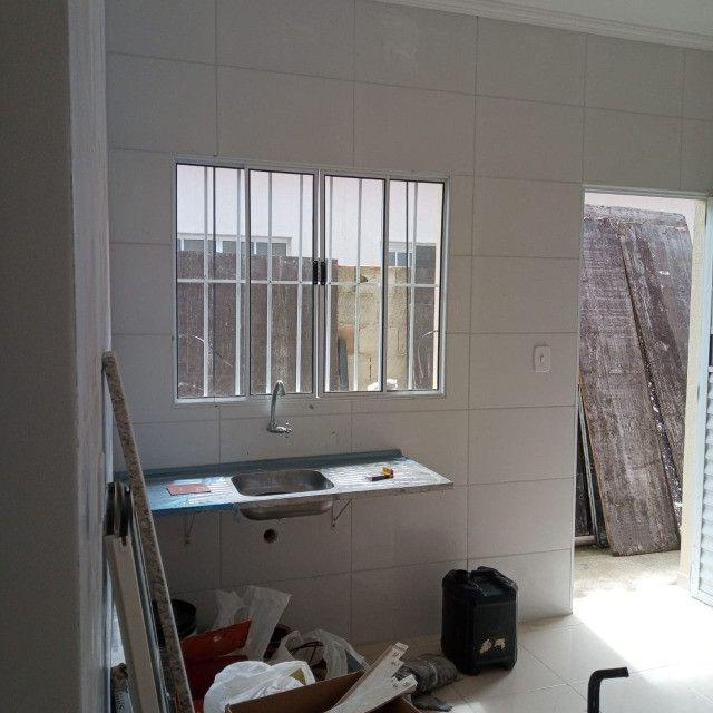 Casa nova no Igarapés com um dormitório terreno com 125 metros - Foto 9