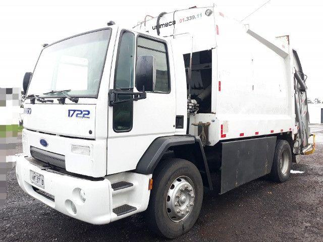 Ford Cargo 1722E - Foto 3
