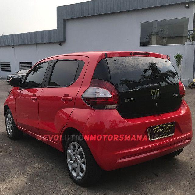 Fiat Mobi Drive 1.0 2020 - Foto 3