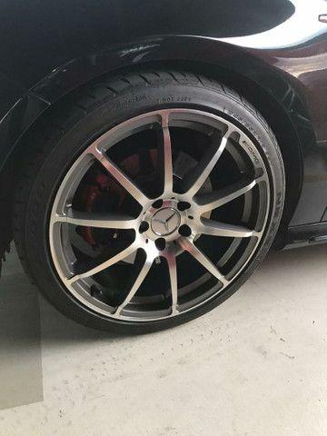 2 pneus 225/45/17 e 2 pneus 245/40/17. R$125,00 CADA PNEU. - Foto 4