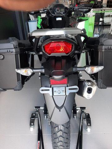 Kawasaki Versys X300 Tourer 2021 - Foto 4