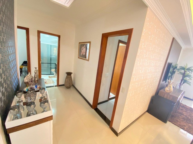 Linda Casa Linear 3qts c/suite em Morada de Laranjeiras - Foto 2