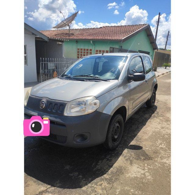 Fiat Uno Vivace Flex, 1.0, 2011, 2 Portas - Foto 2