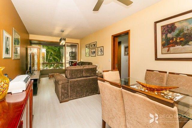 Apartamento à venda com 2 dormitórios em Petrópolis, Porto alegre cod:19349 - Foto 3