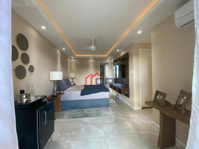 Casa com 4 dormitórios à venda, 184 m² por R$ 980.000,00 - Jardim Belvedere - Volta Redond