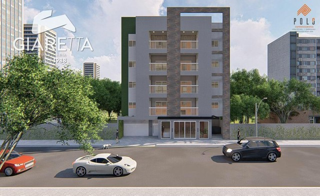 Apartamento à venda, VILA INDUSTRIAL, TOLEDO - PR - Foto 4