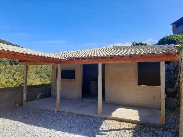 Casa em fase de acabamento no bairro de Venda Nova. Casa de 2 dormitórios, 84 m², R$ 169.0