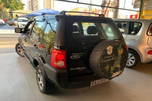Ford Ecosport 1.6 XLS  2008 - Foto 4