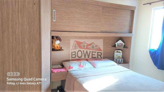 Cobertura com 3 dormitórios, 70 m² - venda por R$ 165.000,00 ou aluguel por R$ 950,00/mês  - Foto 7