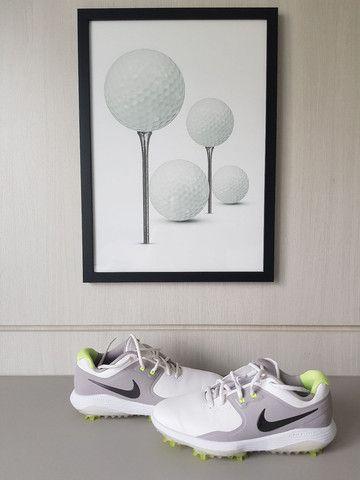 Tênis de Golf Nike novo  - Foto 4