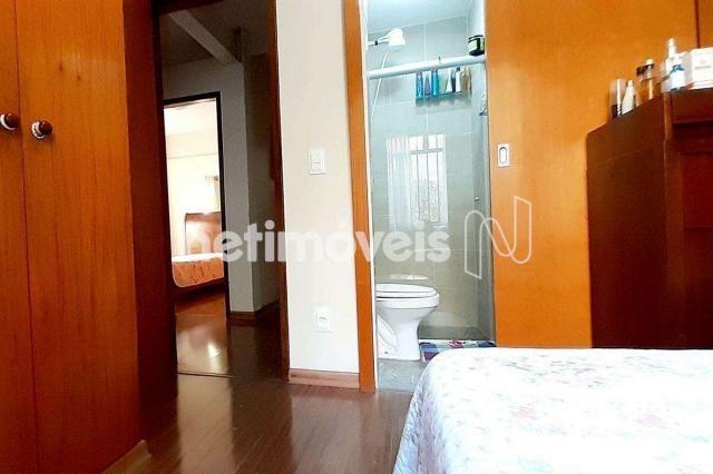 Apartamento à venda com 3 dormitórios em Nova cachoeirinha, Belo horizonte cod:839959 - Foto 4