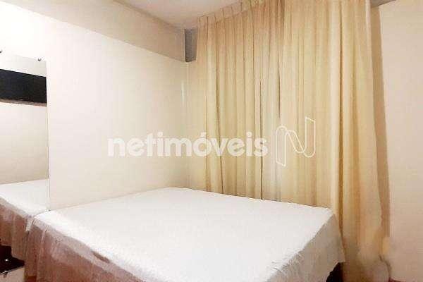 Apartamento à venda com 3 dormitórios em Nova cachoeirinha, Belo horizonte cod:839959 - Foto 5