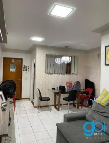 Apartamento com 3 dormitórios à venda, 73 m² por R$ 480.000,00 - Pedreira - Belém/PA - Foto 8
