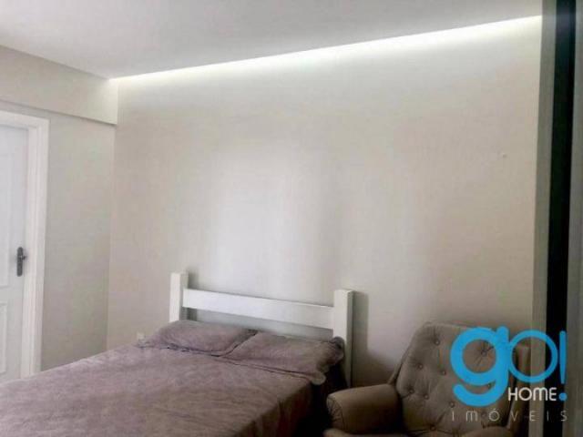 Apartamento com 3 dormitórios à venda, 174 m² por R$ 1.150.000 - Umarizal - Belém/PA - Foto 2