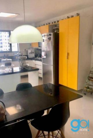 Apartamento com 3 dormitórios à venda, 174 m² por R$ 1.150.000 - Umarizal - Belém/PA - Foto 15