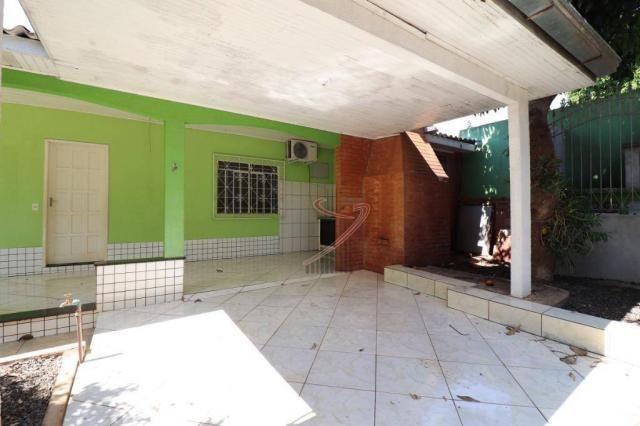 Casa com 3 dormitórios para alugar, 125 m² por R$ 1.600/mês - Jardim Duarte - Foz do Iguaç - Foto 2