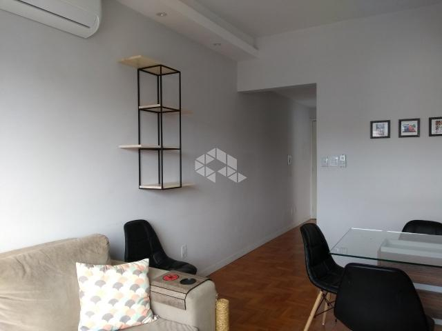 Apartamento à venda com 2 dormitórios em Cidade baixa, Porto alegre cod:9932906 - Foto 5