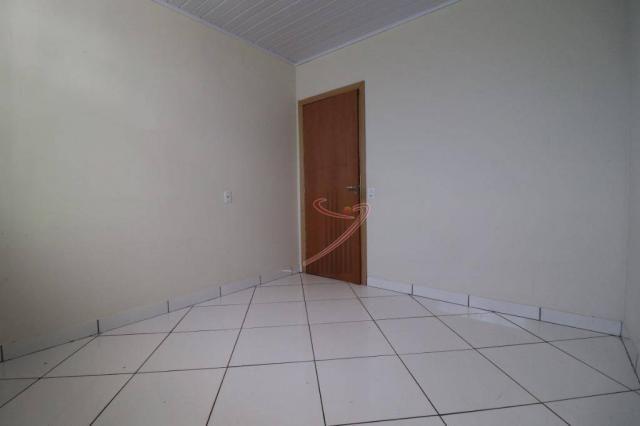 Casa com 3 dormitórios para alugar, 125 m² por R$ 1.600/mês - Jardim Duarte - Foz do Iguaç - Foto 14