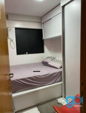 Apartamento com 3 dormitórios à venda, 73 m² por R$ 480.000,00 - Pedreira - Belém/PA - Foto 2
