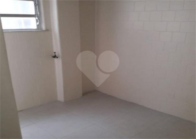 Apartamento à venda com 1 dormitórios em Grajaú, Rio de janeiro cod:350-IM544620 - Foto 18