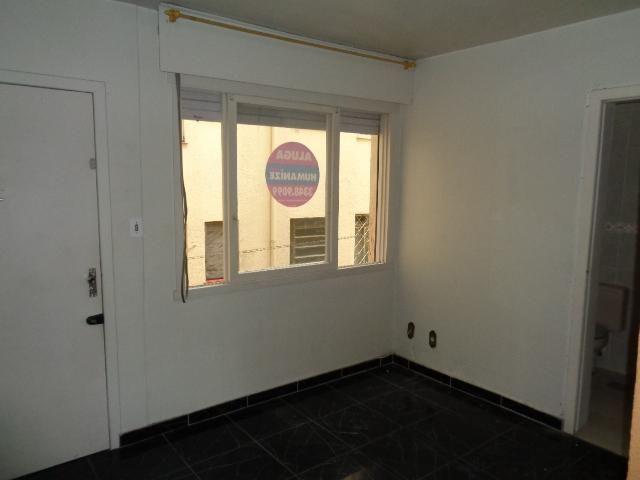 Apartamento à venda com 1 dormitórios em Vila ipiranga, Porto alegre cod:4416 - Foto 2