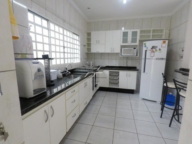 Casa à venda com 3 dormitórios em Jardim itapuã, Rio claro cod:9766 - Foto 14